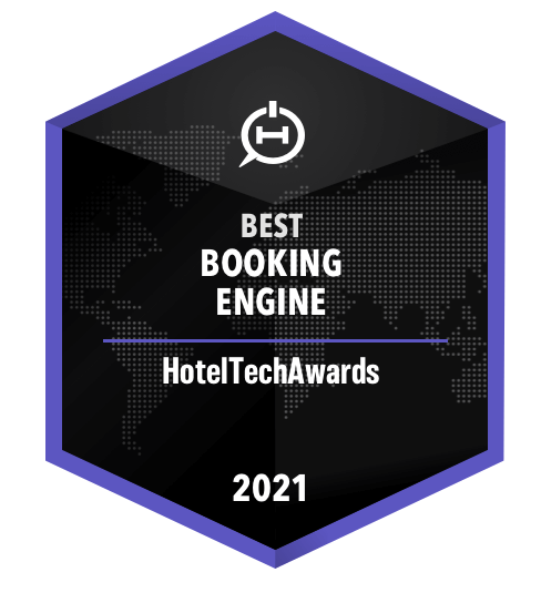 Best Booking Engine 2021